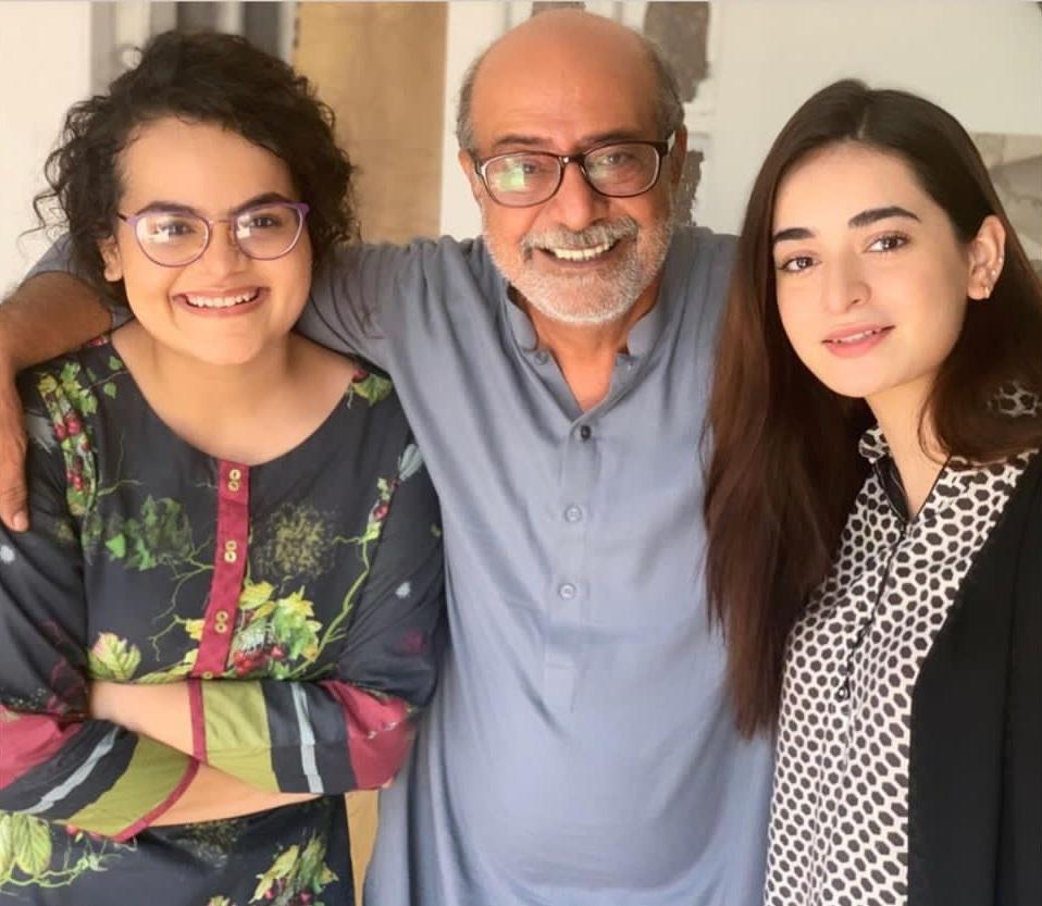 Marina Khan Explains The Importance Of Drama Serial Aulaad