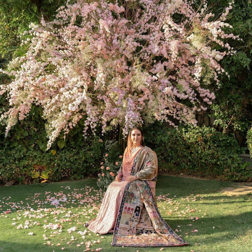 Bakhtawar Bhutto's Wedding Venue Has Been Decided
