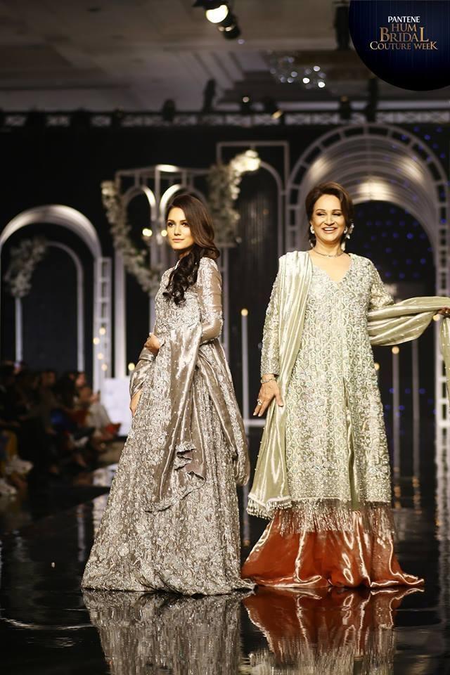 Bushra Ansari Talked About Her Ex-Husband