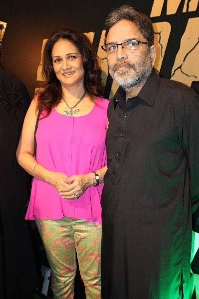 Bushra Ansari Revealed The Reason Behind Her Divorce