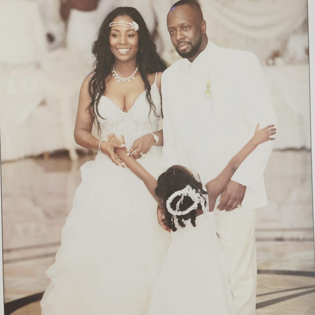 Wyclef Jean Wife | 10 Beautiful Pictures