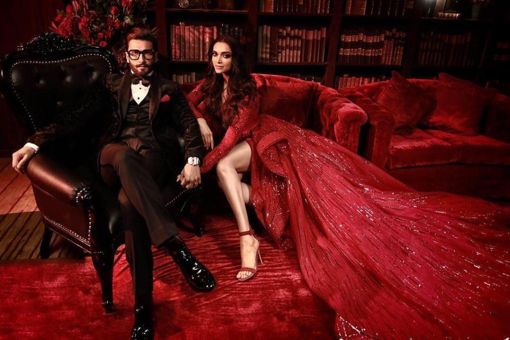 Deepika Padukone Husband | 10 Enticing Pictures