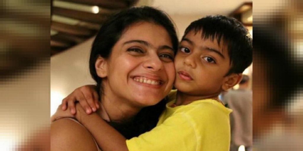 Ajay Devgan Son | 10 Cute Pictures