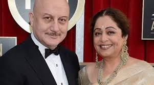 Anupam Kher Wife | 10 Beautiful Pictures