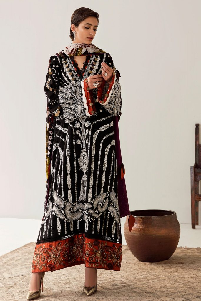 Elan Winter Collection 2020 | Pictures and Prices