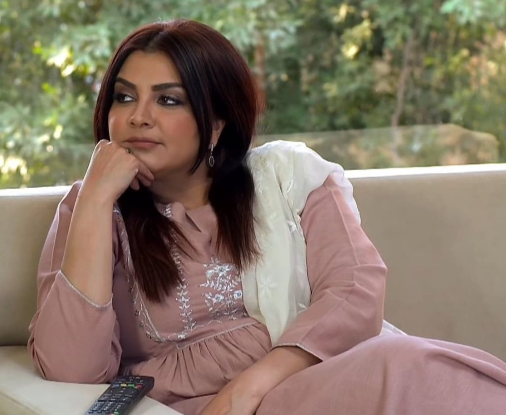 Faiza Hassan Talks About Producers Preferring Celebrities Who Are Dating