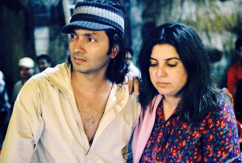 Farah Khan Husband | 10 Adorable Pictures