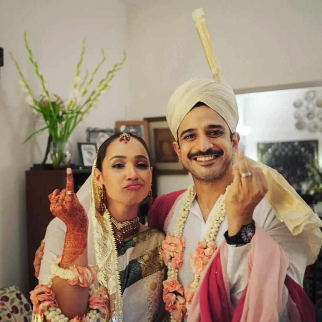 Faryal Mehmood Reacts To Divorce Rumors