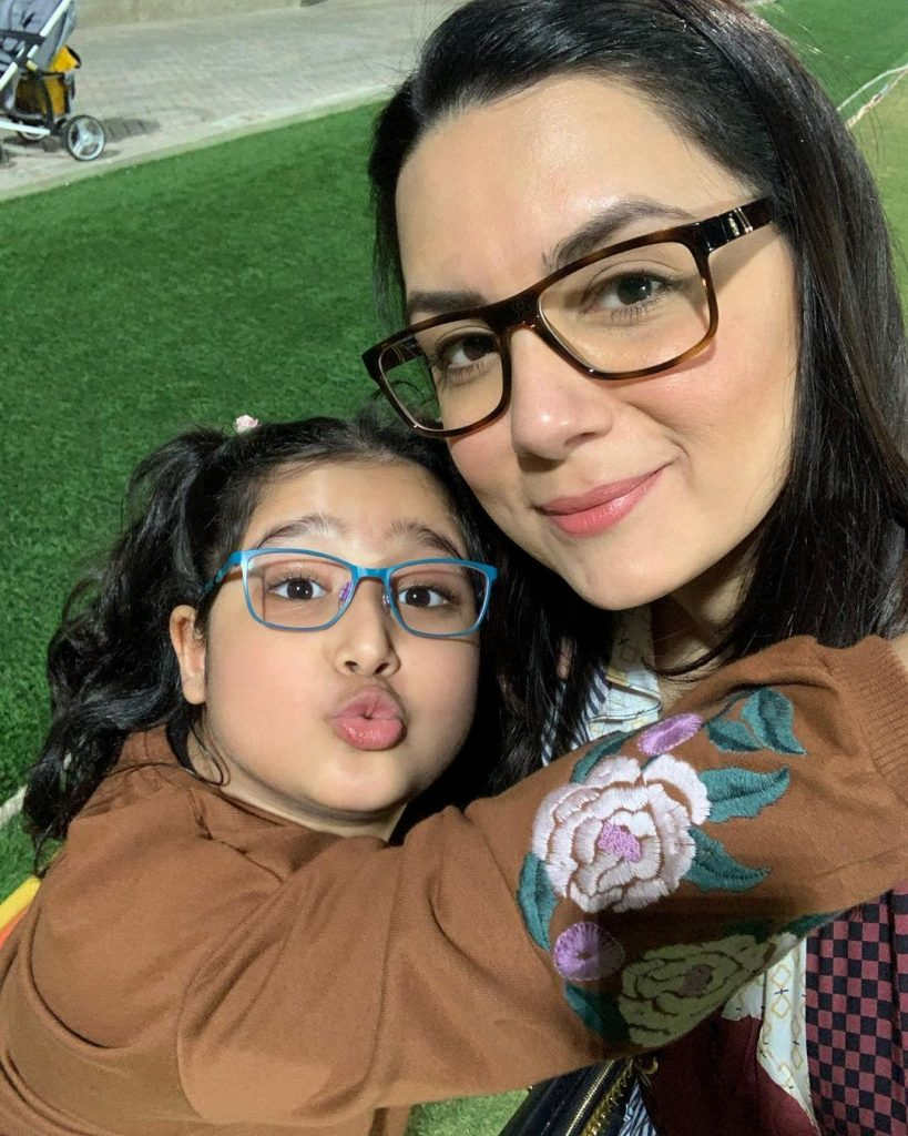 Faysal Quraishi Celebrates His Daughter Ayat's Birthday