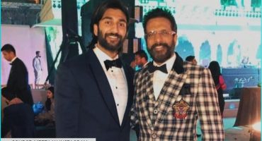 Javed Jaffrey Son | 10 Amazing Pictures