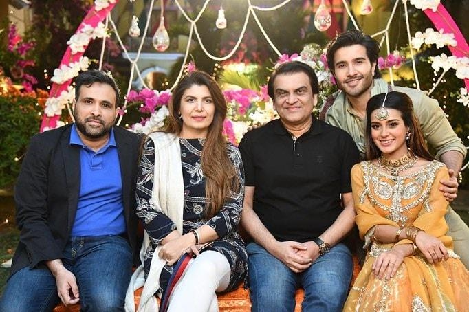 Khuda Aur Muhabbat Is Going To Be A Game Changer - Feroze Khan