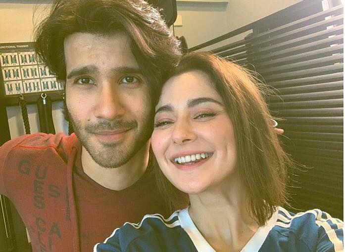Feroze Khan Discloses About His Relationship With Hania Amir