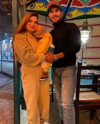 Feroze Khan Breaks Silence On His Separation Rumors