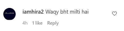 Social Media Fans Found Madhuri Dixits Look Alike