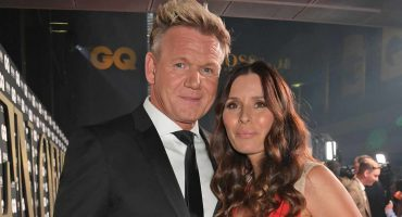 Gordon Ramsay Wife | 10 Dazzling Pictures