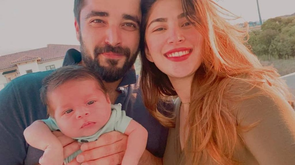 Hamza Ali Abbasi Shares His Thoughts On True Love And Marriage