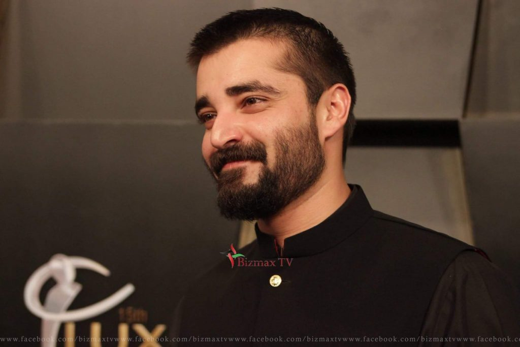 Hamza Ali Abbasi Is Penning A Book About God
