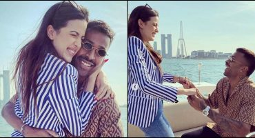 Hardik Pandya Wife | 10 Beautiful Pictures