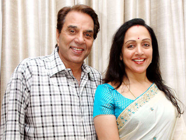 Hema Malini Husband | 10 Ravishing Pictures