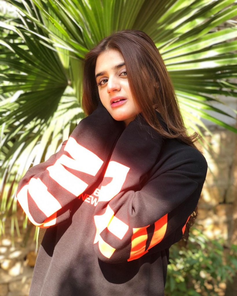 Hira Mani First Song - People Loved It
