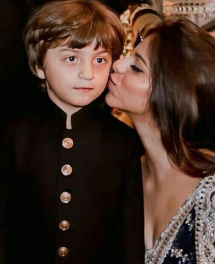 Shahrukh Khan Son | 10 Praiseworthy Pictures