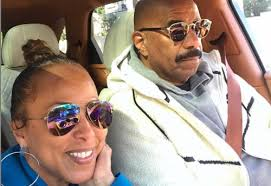 Steve Harvey Wife | 10 Beautiful Pictures