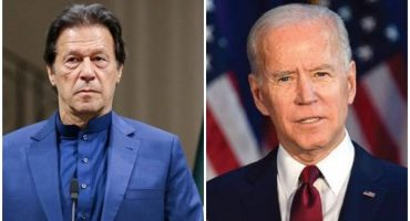 PM Imran Khan welcomes Joe Biden's intent to go after dirty money
