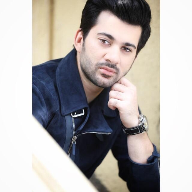 Sunny Deol Son | 10 Attractive Pictures