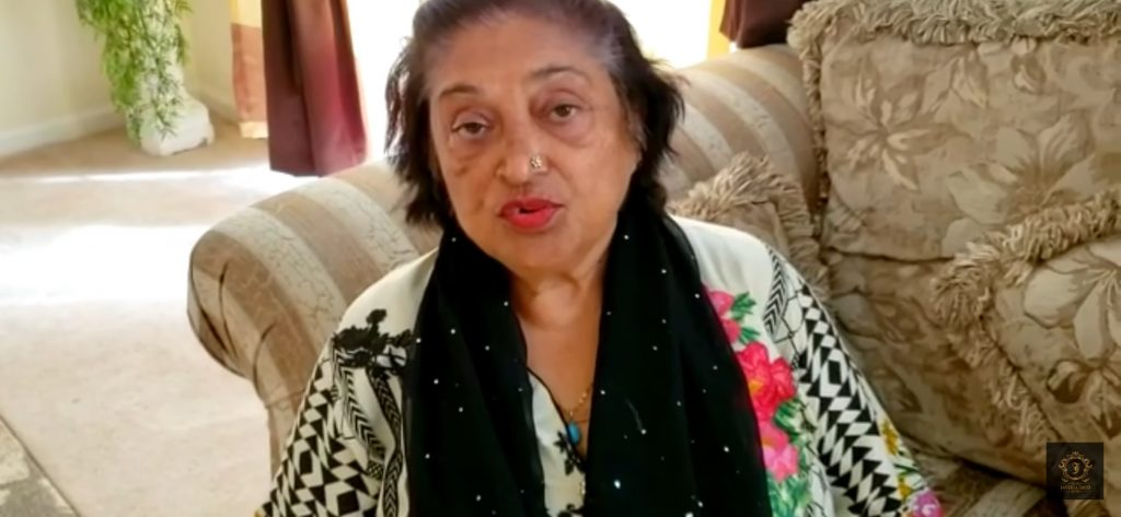 Javeria Saud Introducing Her In-Laws In New Vlog