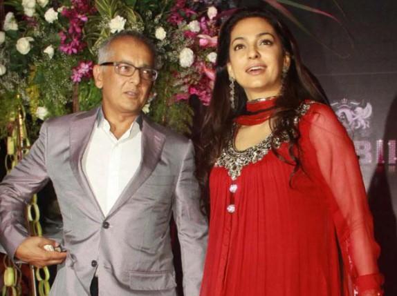 Juhi Chawla Husband - 10 Adorable Pictures