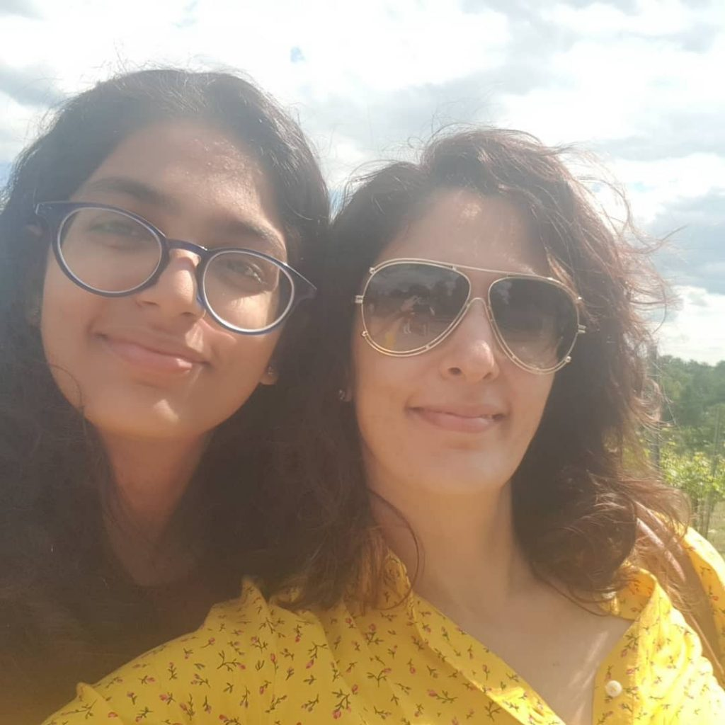 Wajid Ali Khan Wife | 10 beautiful pictures