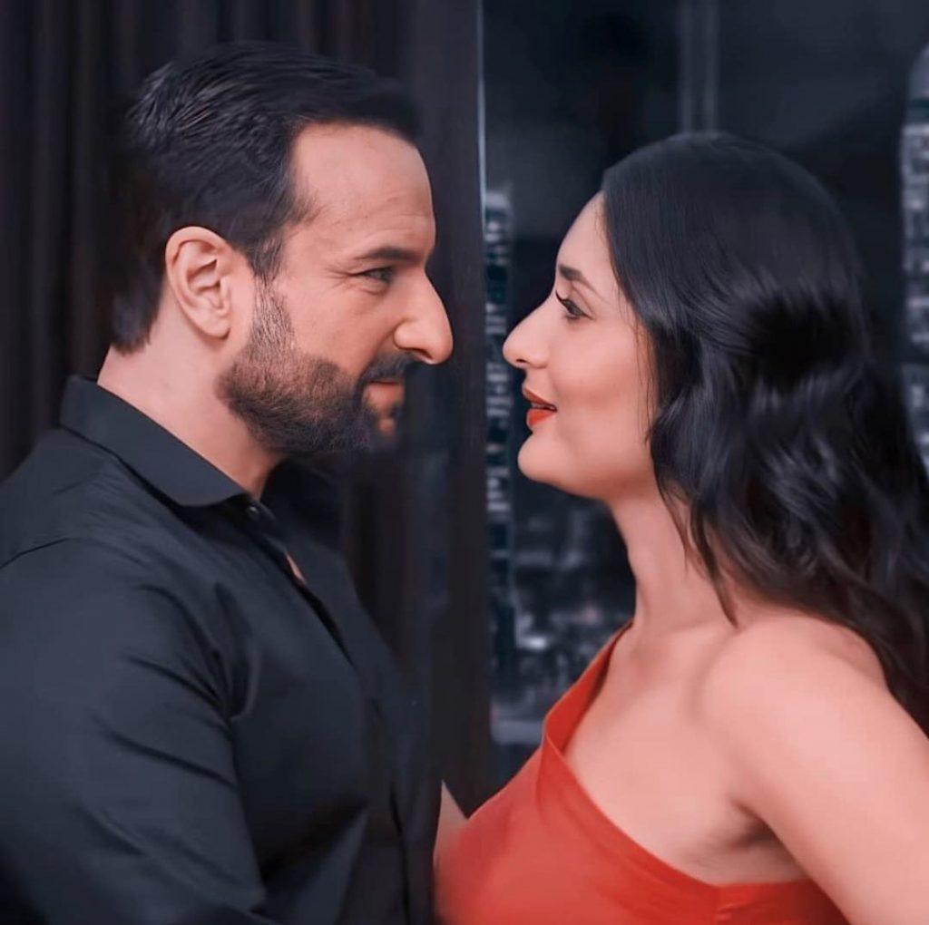 Kareena Kapoor Husband | 10 Endearing Pictures