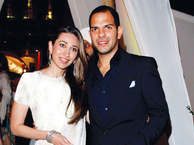 Karishma Kapoor Husband | 10 Beautiful Pictures