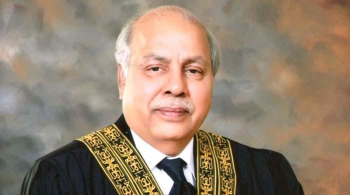 How will trees survive when it's difficult for humans to live in Sindh : Chief Justice