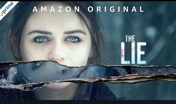 The Lie Cast