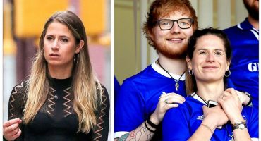 Ed Sheeran Wife | Adorable Pictures