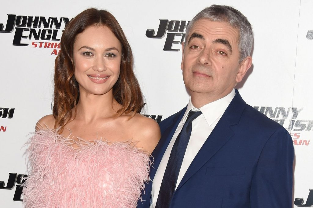 Mr. Bean Daughter | 10 Captivating Pictures