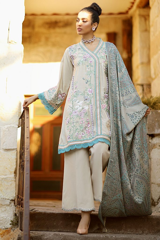 Mushq Winter Collection 2020 | Pictures And Prices