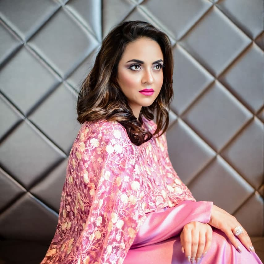 Shaista Lodhi Talking About Nida Yasir And Nadia Khan