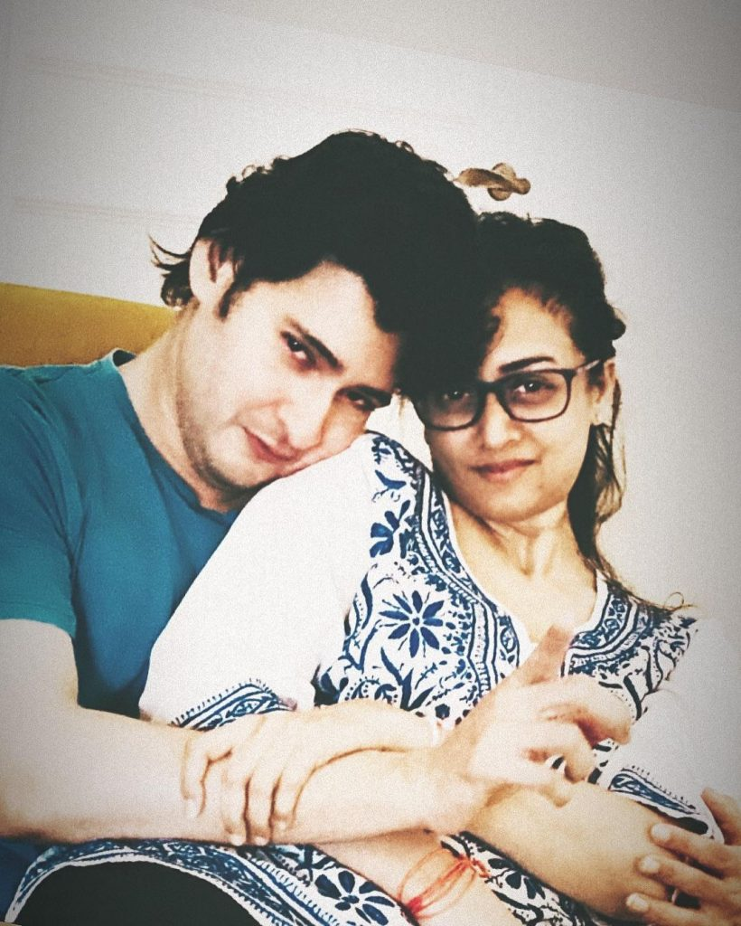 Mahesh Babu Wife   10 Lovely Pictures