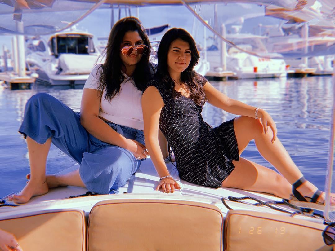 Natasha Behnam as Michelle