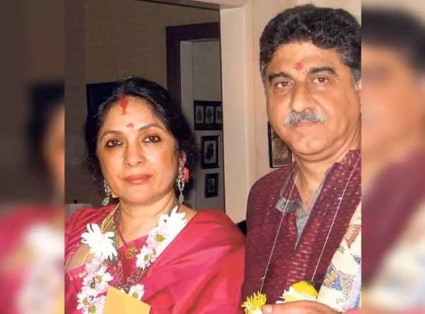 Neena Gupta Husband | 10 Adorable Pictures