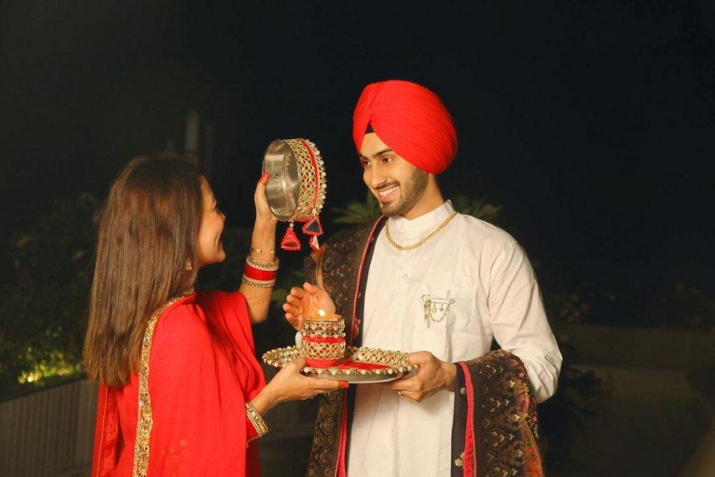 Neha Kakkar Husband - 10 Alluring Pictures