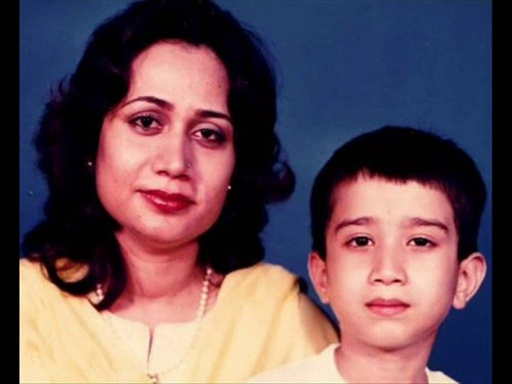 Parveen Shakir's Son Shared The Painful Story Of His Mother's Death