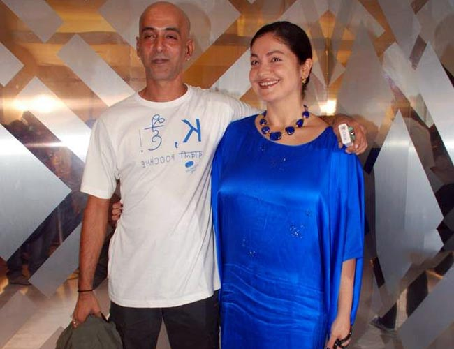 Pooja Bhatt Husband | 10 Catchy Pictures