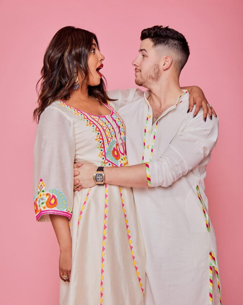 Priyanka Chopra Husband | 10 Idyllic Pictures