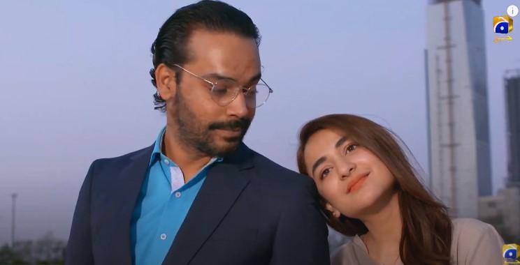 Raaz-e-Ulfat Last Episode - Public Reaction