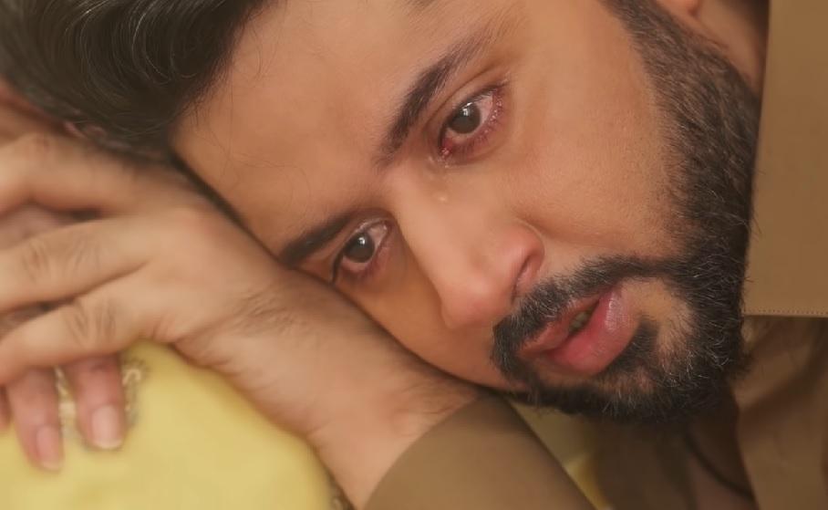 Imran Ashraf Clarified The Storyline Of Raqs-e-Bismil