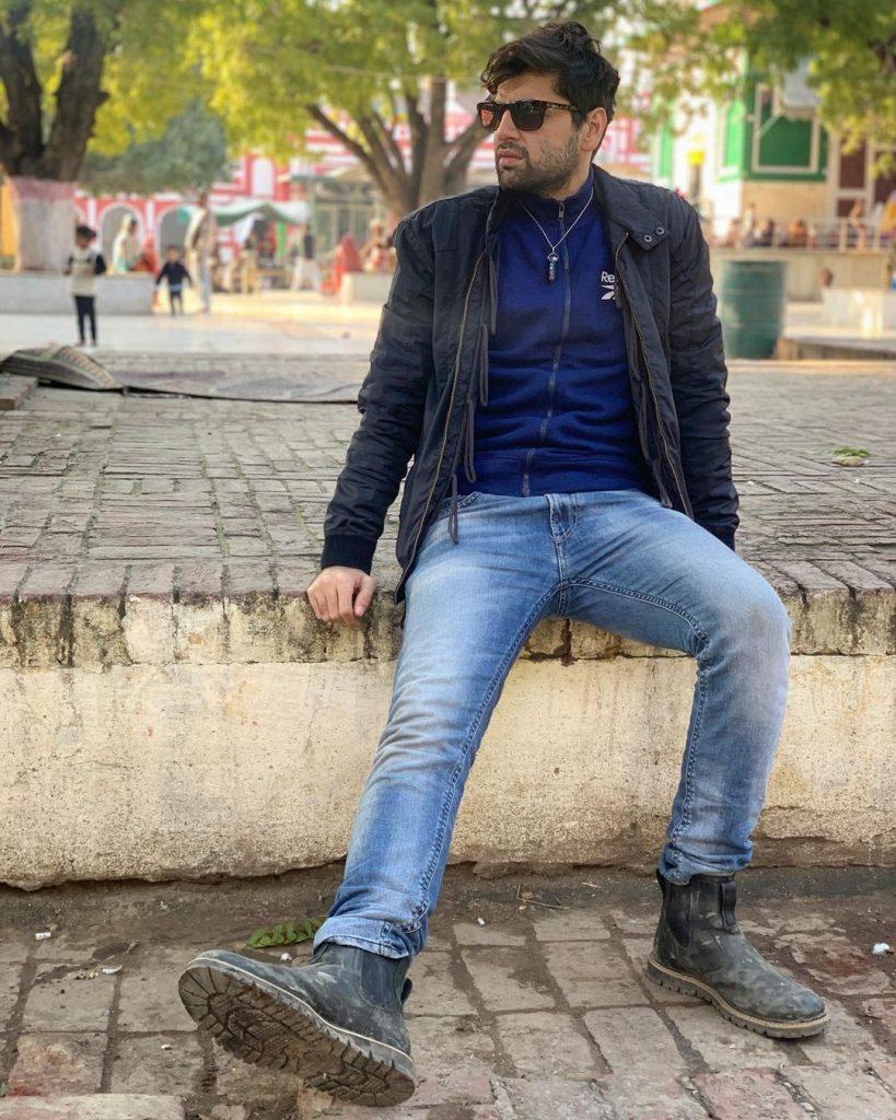 Raza Talish Discusses His Journey Of Mushk