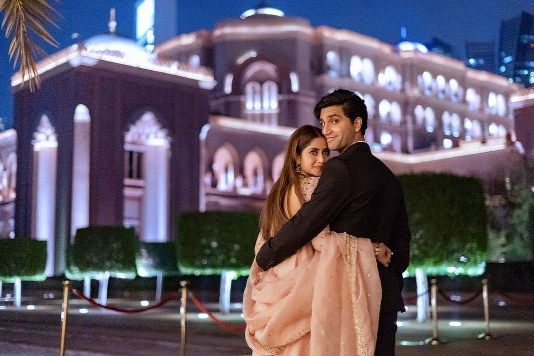 Most Loved Pakistani Celebrity Couples